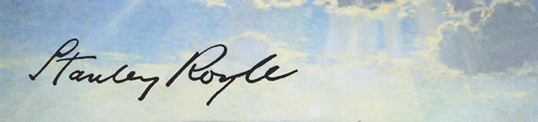 Stanley Royle artist