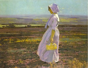4. morning-on-the-derbyshire-moors-1920